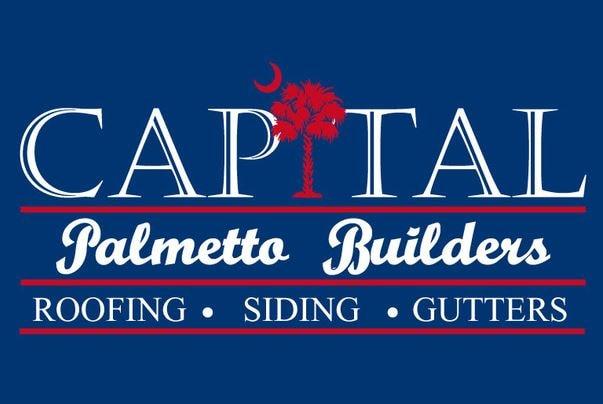 Capital Palmetto Builders LLC logo