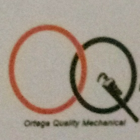 Ortega Quality Mechanical logo