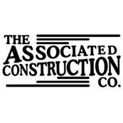 Associated Construction logo