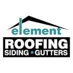 Element Roofing LLC logo