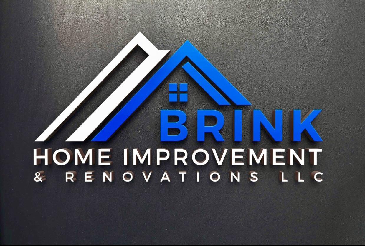 Brink Home Improvements & Renovations LLC logo