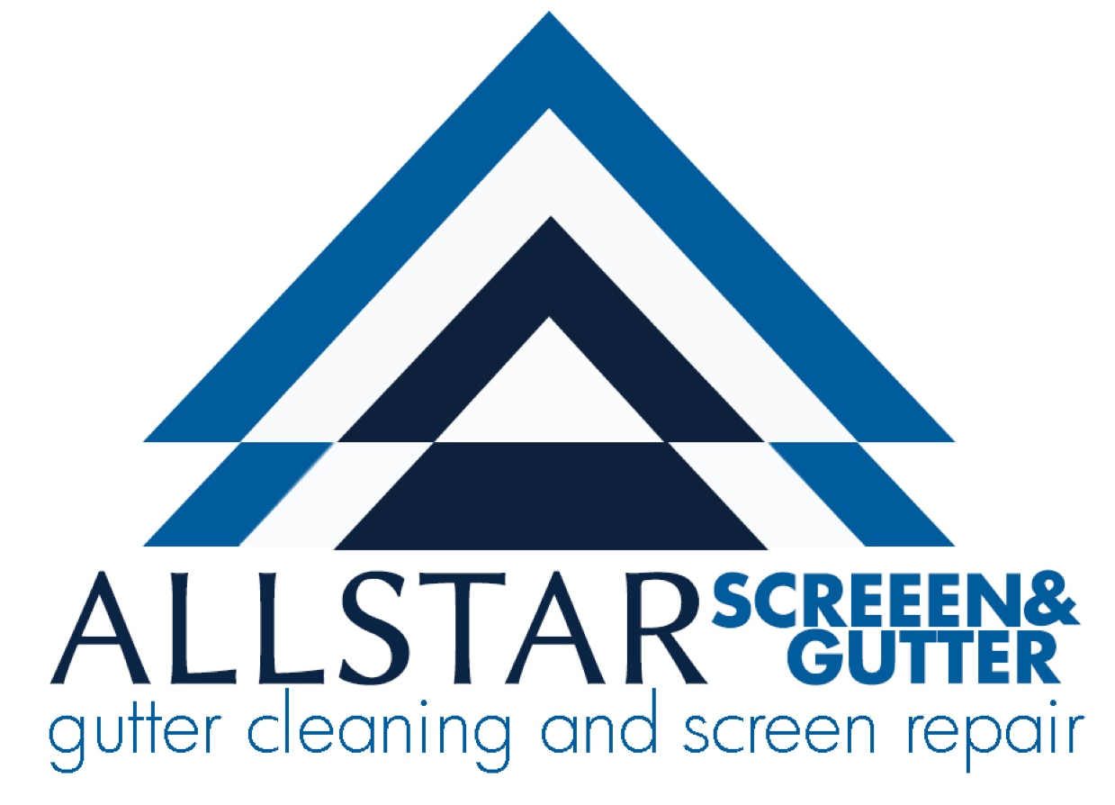 All Star Screen and Gutter logo