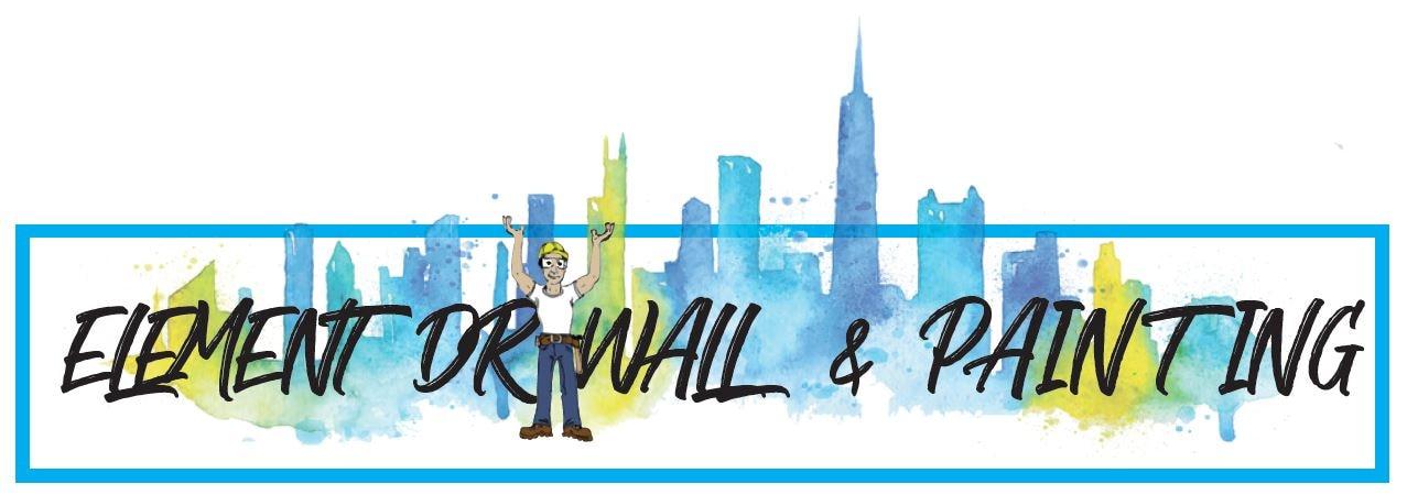 Element Drywall & Painting logo