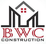 BWC CONSTRUCTION INC. logo