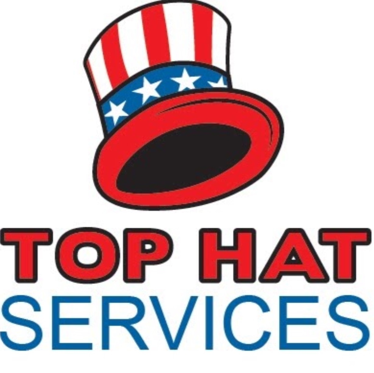 Top Hat Services logo