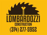 STL Windows and Doors by Lombardozzi Construction  logo