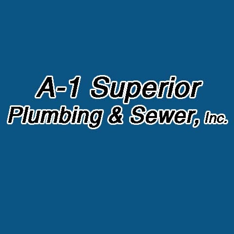 A-1 Superior Plumbing & Sewer, Inc. logo