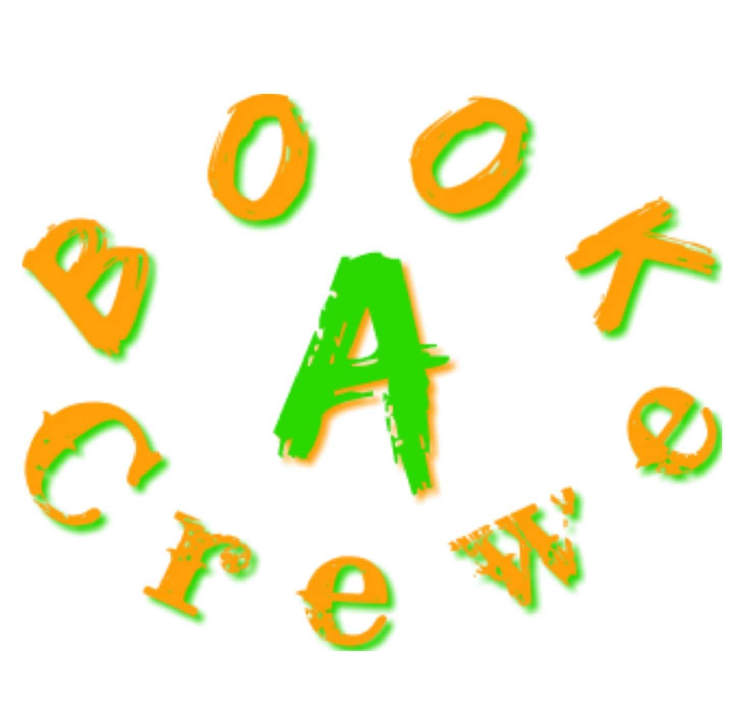 Book A Crewe logo