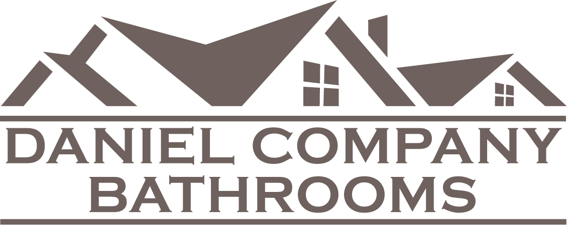 Daniel Company Bathrooms logo