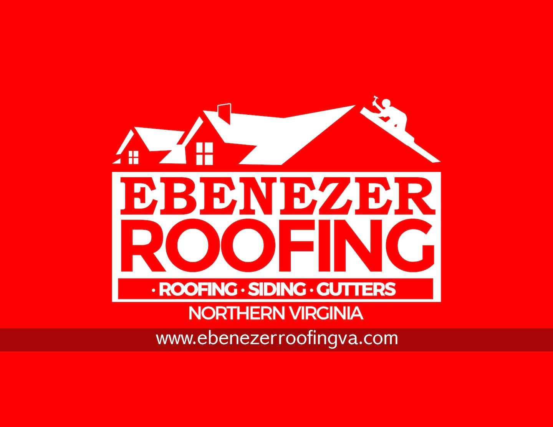Ebenezer Roofing  logo