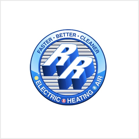 RR Electric Heating & Air logo