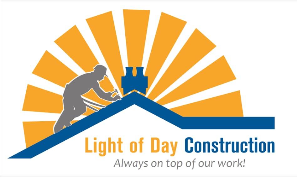 Light of Day Construction logo