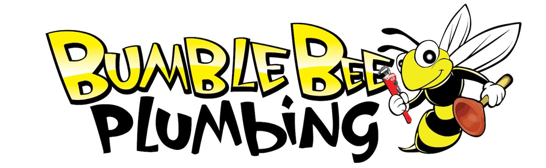 Bumble Bee Plumbing logo