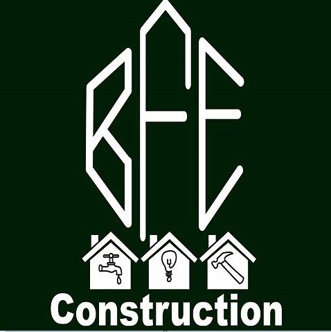 BFE Construction logo