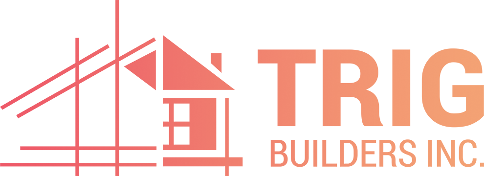 Trig Builders Inc. logo