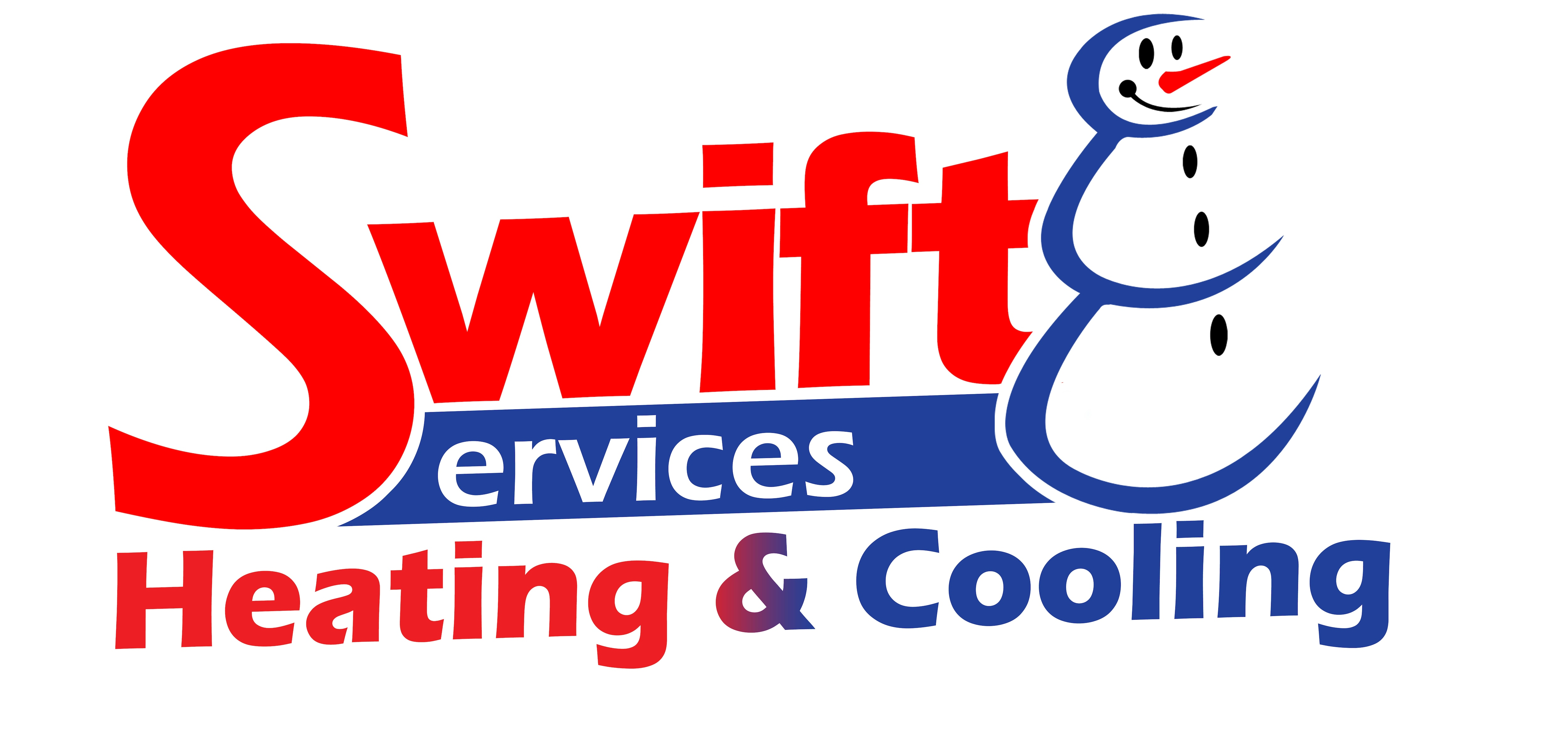 Swift Services Heating , Cooling & Electric  logo