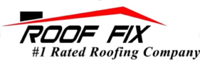 Roof Fix logo