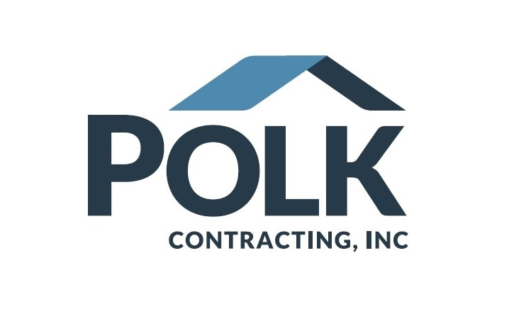 Polk Contracting Inc logo