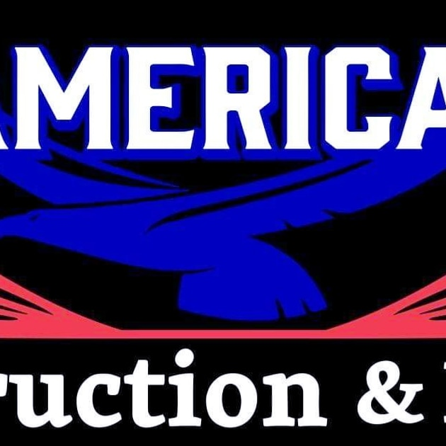 American Construction & Roofing logo