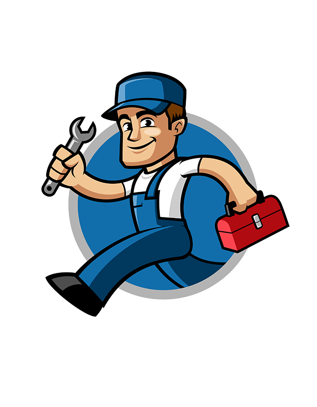All American Drain Cleaning  logo