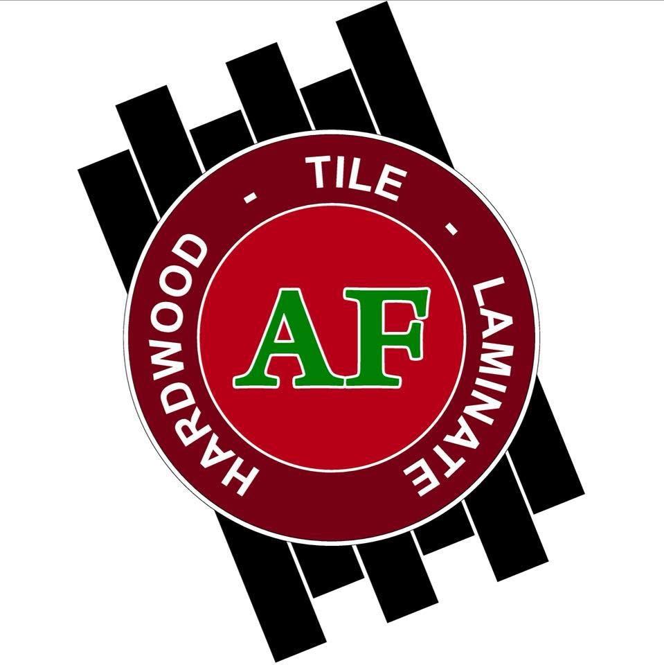 Amazing Floors logo