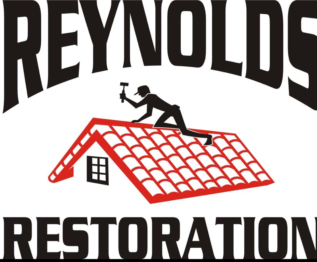 Reynolds Restoration logo