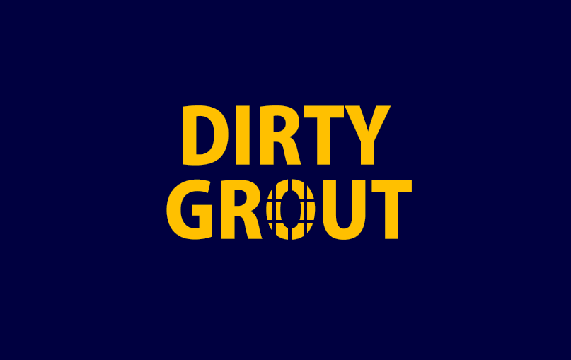 Dirty Grout Company logo