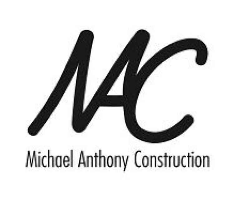 Michael Anthony Construction logo