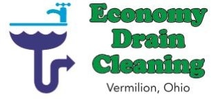 Economy Drain Cleaning logo