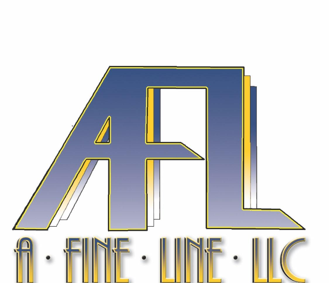 A Fine Line LLC logo