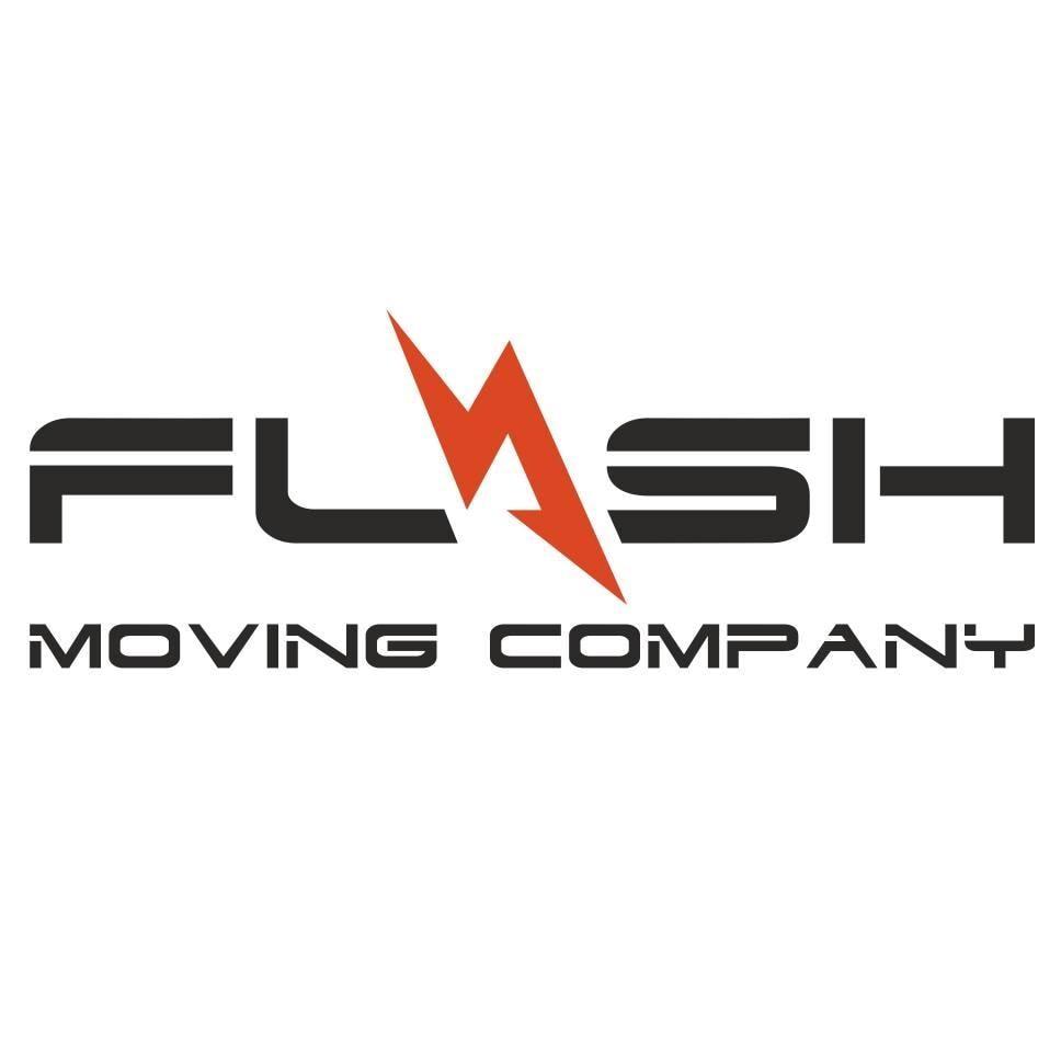 Flash Moving & Storage logo
