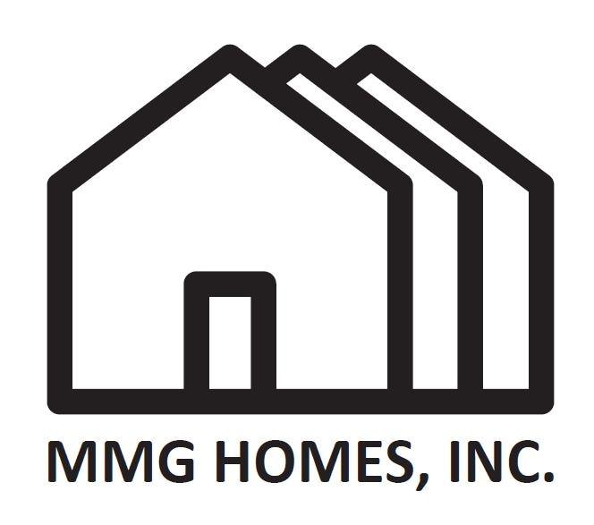 MMG Homes, Inc. logo