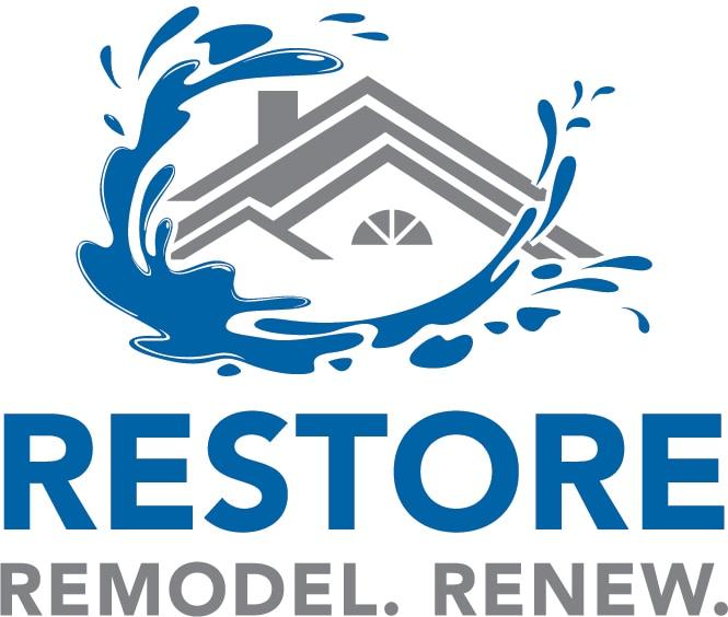 Restore Remodel Renew logo