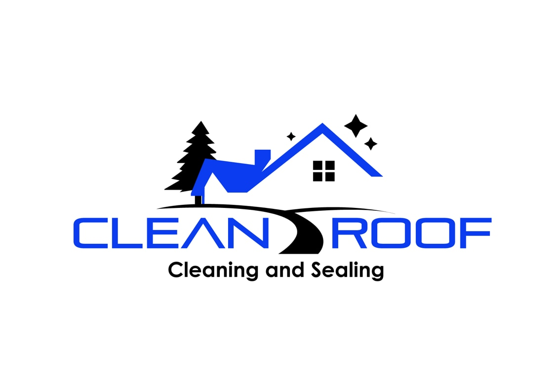 Clean Roof: Cleaning and Sealing Services logo