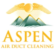 Aspen Air Duct Cleaning Company logo
