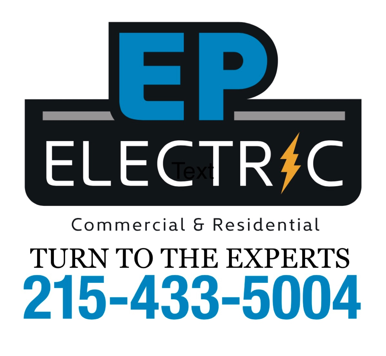 EP Electric logo