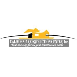 California Construction Center logo