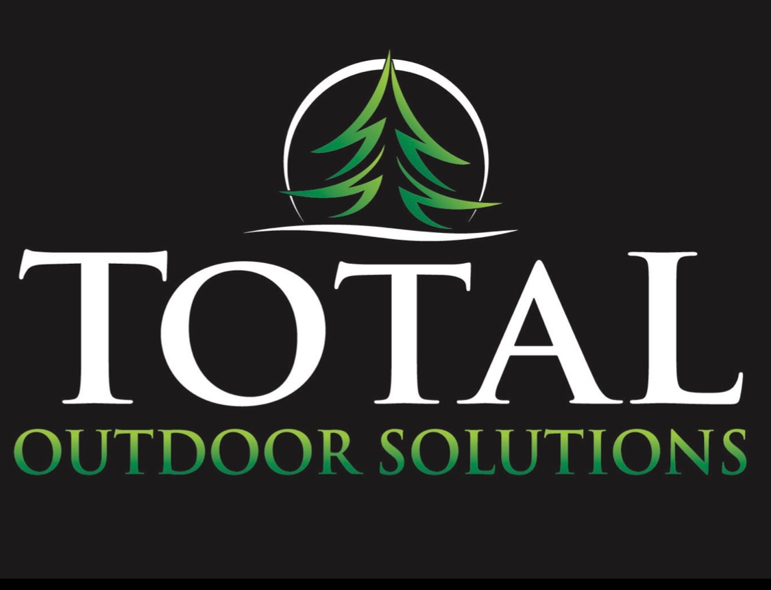 Total Outdoor Solutions  logo