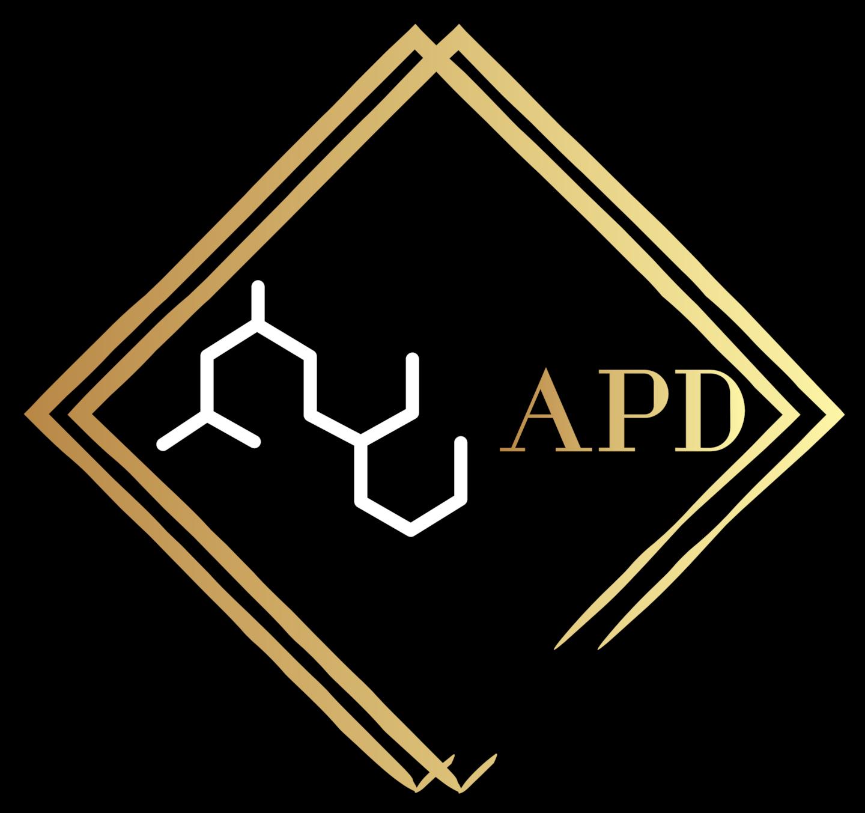 APD Advanced Stabilization logo