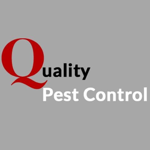 Quality Pest Control logo