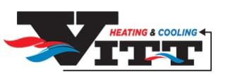 Vitt Heating & Air Conditioning Co Inc logo
