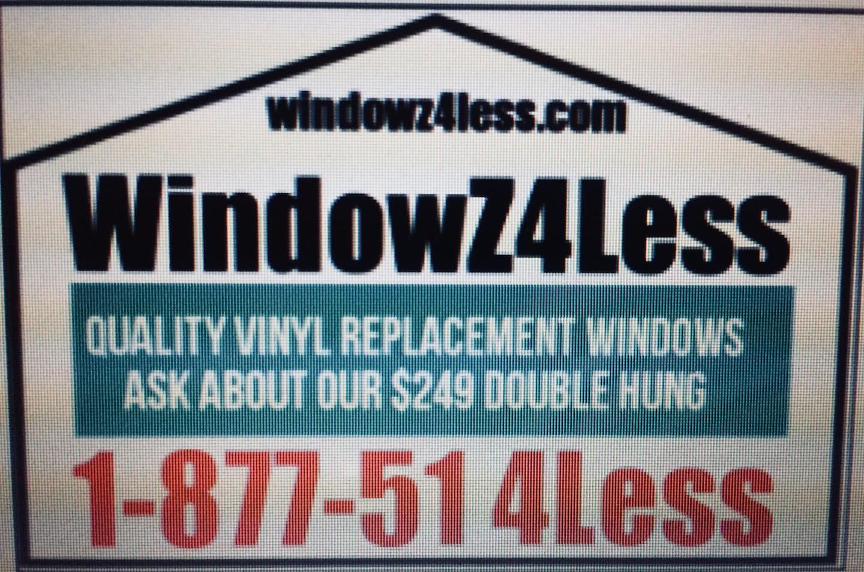 Windowz4less logo