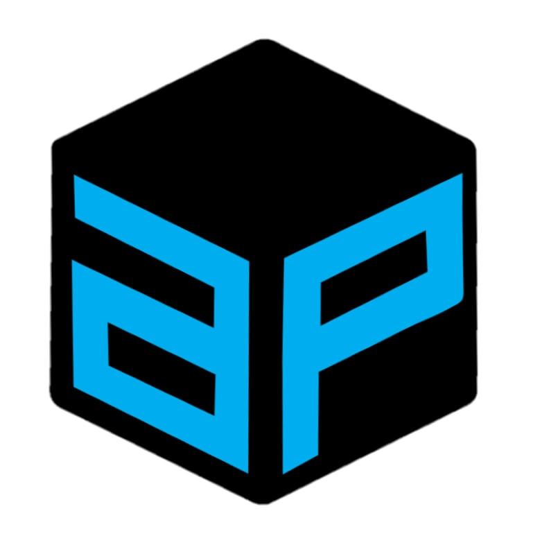 Andrus Painting logo