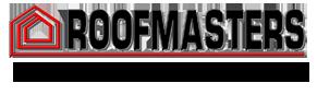 Roofmasters logo