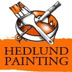 Hedlund Painting LLC logo