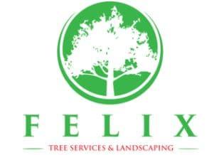 Felix Tree Service logo