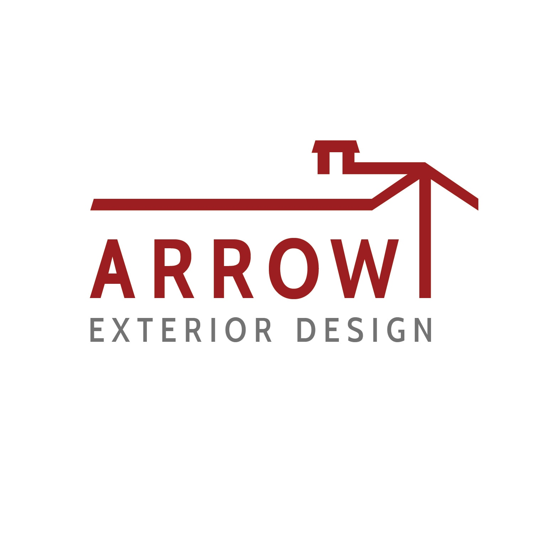 Arrow Exterior Design logo