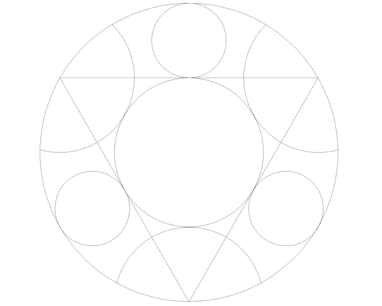 Salish Geo logo