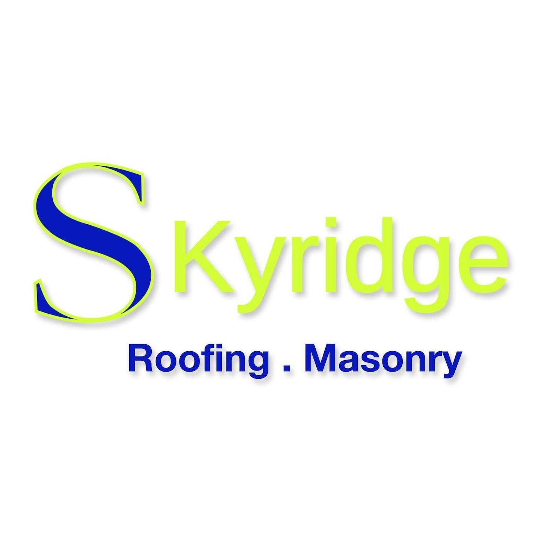 Skyridge Roofing and Masonry LLC logo