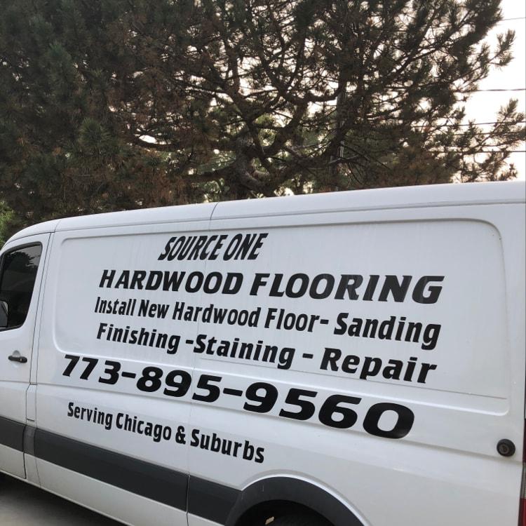 Source One Hardwood Flooring Llc, Source One Flooring